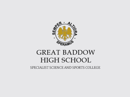 great baddow high school directions iag ltd